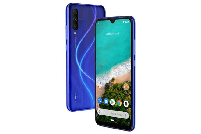 Đây chính là chiếc smartphone Android One được chờ đợi tiếp theo của Xiaomi