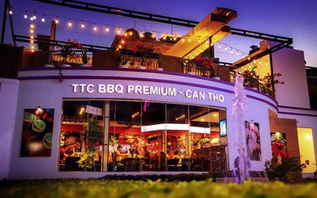 Thương hiệu TTC Hospitality (VNG) – điểm sáng của ngành du lịch