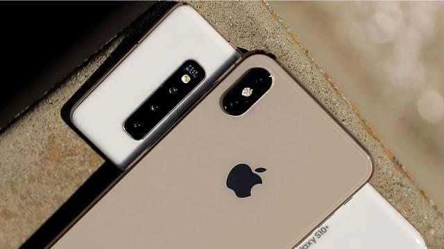Ngày càng nhiều người dùng iPhone chuyển sang sử dụng Android