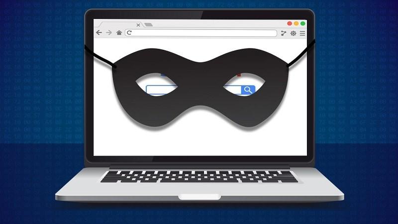 Chế độ ẩn danh trên Chrome sẽ ngăn các trang web theo dõi người dùng